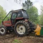 What Makes a Good FAE Forestry Mulcher