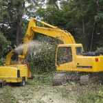 Features of Heavy Duty Forestry Mulcher Teeth