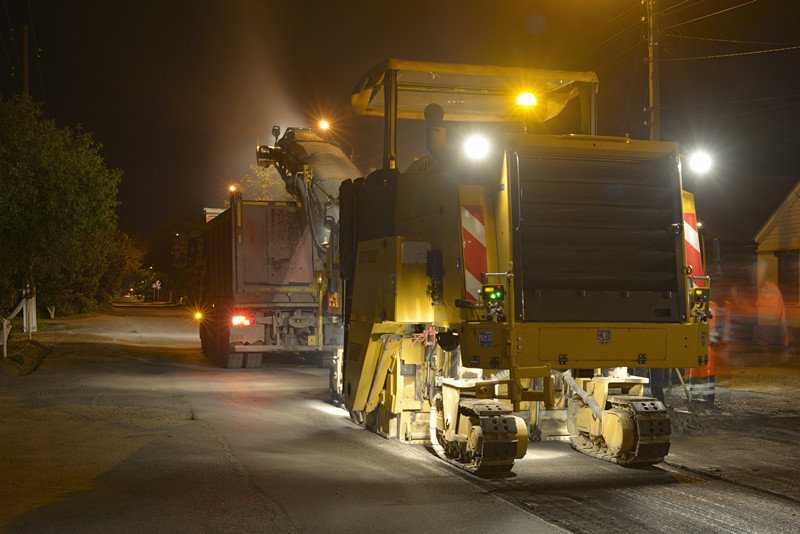 Tips for Maintaining Asphalt Milling machine Teeth