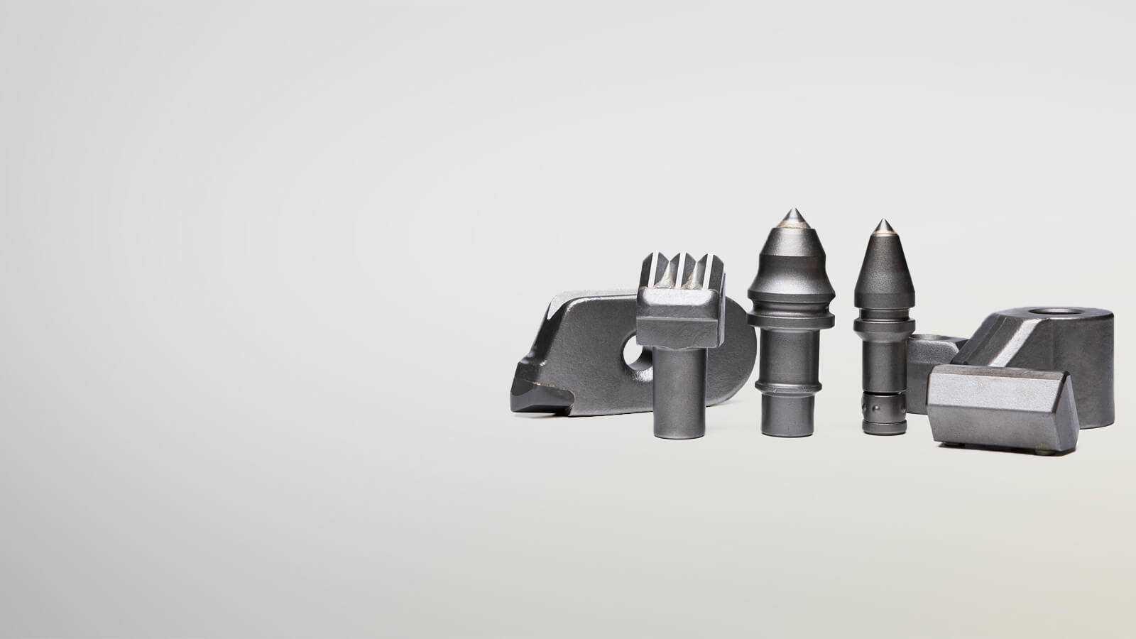 Foundation Drilling Tools
