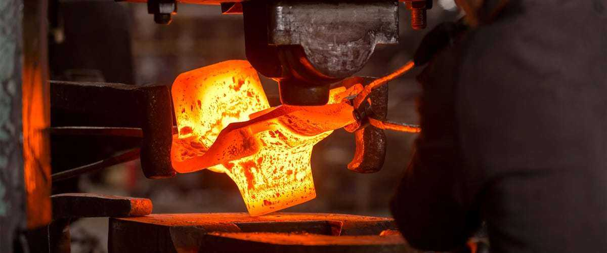 Hot Forging Vs. Cold Forging Tool Manufacturing Process