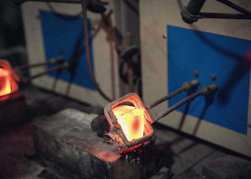 Brazing Tungsten Carbide
